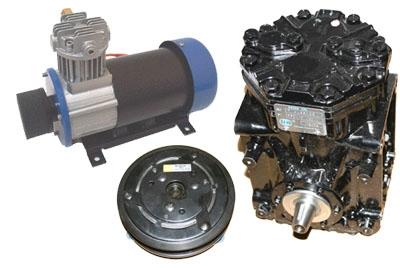 Compressors & Compressor Parts