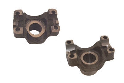 Driveshaft Yokes & Flanges